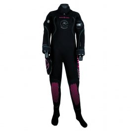AQUA LUNG BLIZZARD PRO WOMEN'S DRYSUIT