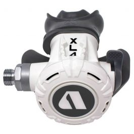APEKS XL4+ REGULATOR & XL4 OCTO, ROGUE BCD ,APEKS SPG