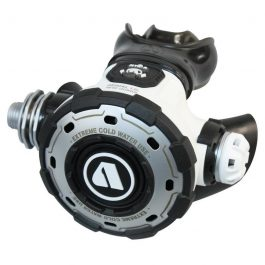 APEKS MTX-R REGULATOR STAGE 3