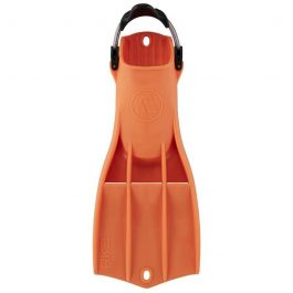 APEKS RK3 HD FINS SIZE MEDUIM ORANGE