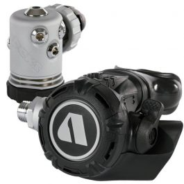 APEKS XL4 REGULATOR