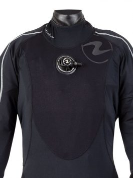 AQUA LUNG FUSION ONE DRYSUIT