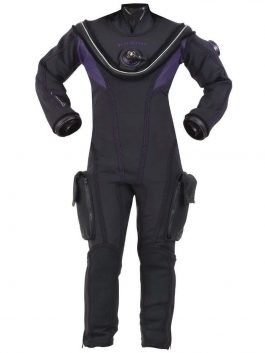 AQUA LUNG FUSION FIT AIRCORE DRYSUIT