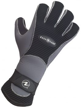 AQUA LUNG ALEUTIAN GLOVES – 3MM