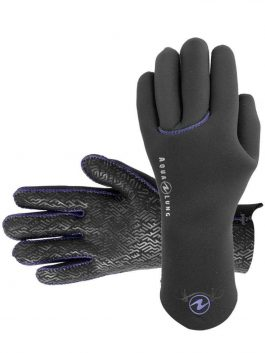 AQUA LUNG AVA WOMENS GLOVE -6/4MM