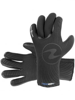 AQUA LUNG LIQUID GRIP GLOVES – 5MM