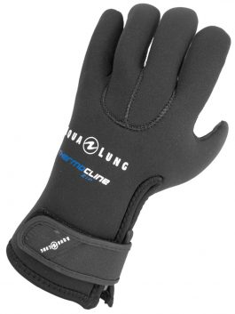 AQUA LUNG THERMOCLINE ZIP GLOVES – 3MM