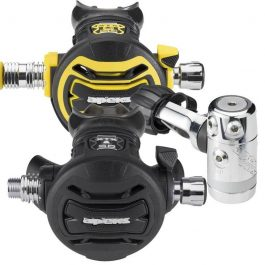 APEKS XTX50 & XTX50 STAGE 3 REGULATOR SET