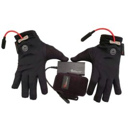 THERMALUTION  FULL SET STAND ALONE HEATED GLOVES
