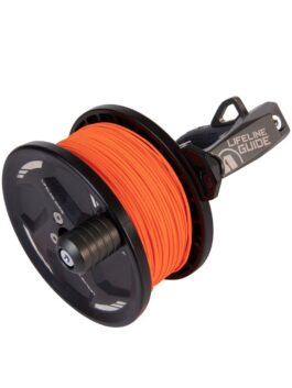 APEKS LIFELINE ASCEND REEL 120M
